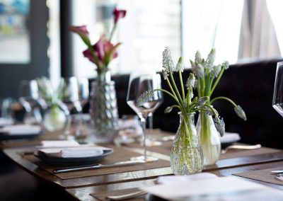 Terre Rouge Toronto Reservations